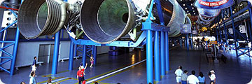 Kennedy Space Center Tickets